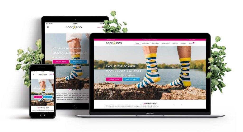 E-Expansion - Socksock.com